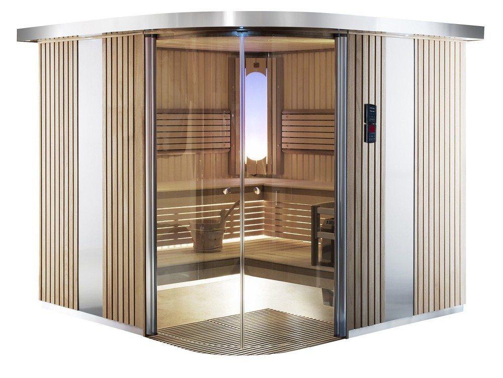 Saunas de cabina para interior almost heaven saunas - Productos para sauna ...